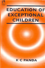 EDUCATION OF EXCEPTIONAL CHILDREN