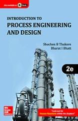 Introduction to Process engineering-books and Design