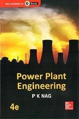 Power Plant engineering-books