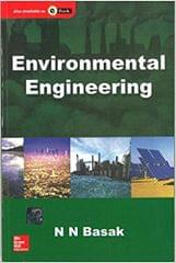 Environmental engineering-books