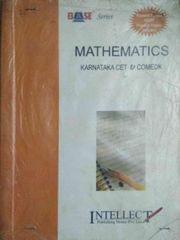 Mathematics Karnataka CET/ Comedk