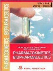 Pharmacokinetics &nBio Pharmaceutics