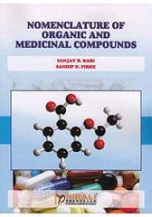 Nomenclature of Organic & Medicinal Compounds