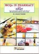 MCQs in Pharmacy for GPAT