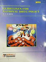 Guidelines for National Drug Policy