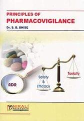 Principles of Pharmacovigillance