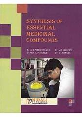 Synthesis of Essential Medicinal Compounds