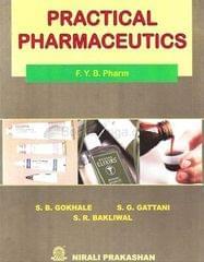 Practical Pharmaceutics(RGU)
