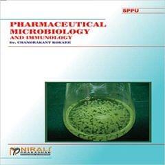Pharmaceutical Microbiologyu & Immurology