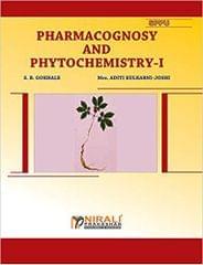 Pharmacognosy & Phytochemistry-I