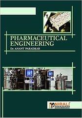 Pharmaceutical Engineering