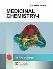 Medical Chemistry-I