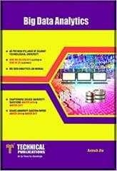 Big Data Analytics for GTU (SEM-VIII CS/CSE ELECTIVE-III Course-2013)