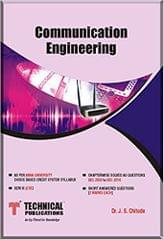 Communication Engineering for AU ( SEM-III CSE COURSE-2018)