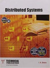 DISTRIBUTED SYSTEMS (CSE/IT SEM VI) AU, PB....Dhotre I A
