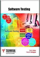 Software Testing for Anna University (Sem-VI CSE Elective-1 ,Sem-VII IT Elective-II Course 2013 )