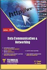 Data Communication & Networking for GTU ( Sem- VII ECE / E&Tc / ELEX Course 2013 )