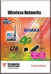 Wireless Networks for Anna University ( Sem-VIII ECE Course 2013 )