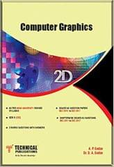 Computer Graphics for ANNA University (V-CSE-2013 course)