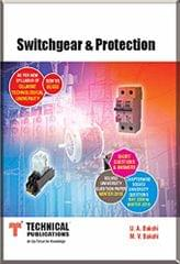 Switchgear & Protection for GTU ( Sem-VII Electrical / EEE Course 2013 )