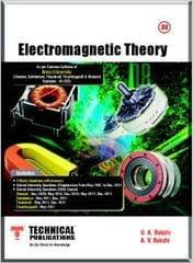 Electromagnetic Theory (AU)
