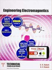 Engineering Electromagnetics for GTU