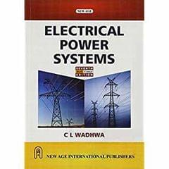 Electrical Power Systems�