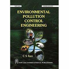 Environmental Pollution Control Engineering