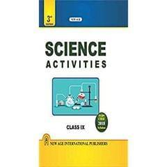 Science Activity Class  IX�