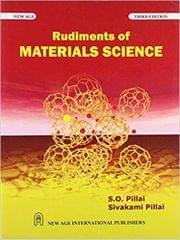 Rudiments Of Materials Science�