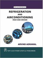 Refrigeration and Airconditioning: High Side Design