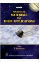 Advances in Materials and Their Applications