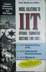 Model Solutions To IIT Entrance Examination Questions