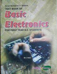A Text Book Basic Electronics
