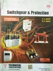 Switchgear & Protection