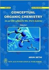 Conceptual Organic Chemistry�