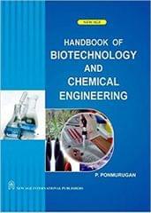 Handbook of Biotechnology & Chemical Engineering