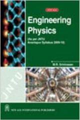 Engineering Physics (As per JNTU Anantapur Syllabus 200910)