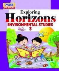 Exploring Horizons 3