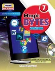 Magic Bytes - 7
