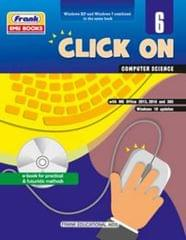 Click On (with e-book) 6