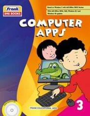 Computer Apps (with e-book) 3