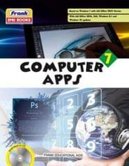 Computer Apps (with e-book) 7