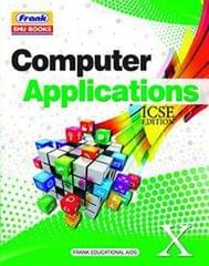 Computer Apps (with e-book) 10