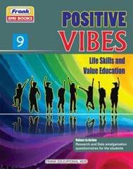 Positive Vibes - 9