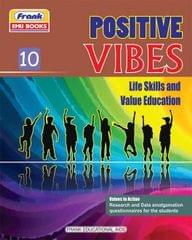 Positive Vibes - 10