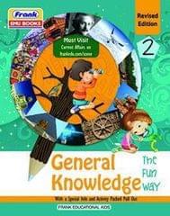 General Knowledge 2