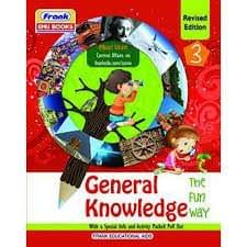 General Knowledge 3