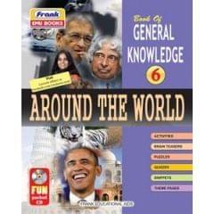 Around the World (with CD) 6