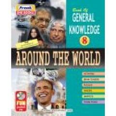 Around the World (with CD) 8